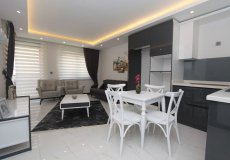 New project from the developer in the center of Alanya – 6