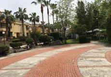 Вилла в Аланье по цене квартиры в комплексе с бассейном район Конаклы - 29