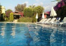Вилла в Аланье по цене квартиры в комплексе с бассейном район Конаклы - 25