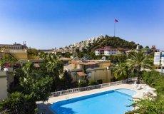 Вилла в Аланье по цене квартиры в комплексе с бассейном район Конаклы - 26