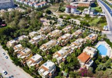 Вилла в Аланье по цене квартиры в комплексе с бассейном район Конаклы - 30