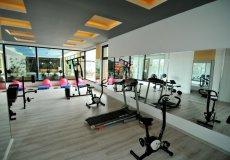 Новая квартира в Аланье в современном комплексе район Кестель - 9