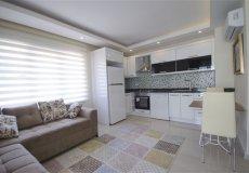 Новая квартира в Аланье в современном комплексе район Кестель - 12
