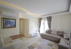 Новая квартира в Аланье в современном комплексе район Кестель - 15