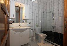 Вилла в Аланье по цене квартиры в комплексе с бассейном район Конаклы - 16