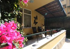 Вилла в Аланье по цене квартиры в комплексе с бассейном район Конаклы - 2