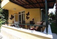 Вилла в Аланье по цене квартиры в комплексе с бассейном район Конаклы - 3