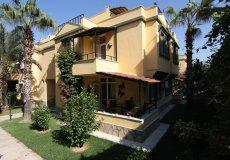 Вилла в Аланье по цене квартиры в комплексе с бассейном район Конаклы - 18