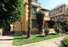 Вилла в Аланье по цене квартиры в комплексе с бассейном район Конаклы - 21