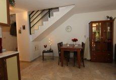 Вилла в Аланье по цене квартиры в комплексе с бассейном район Конаклы - 10