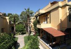 Вилла в Аланье по цене квартиры в комплексе с бассейном район Конаклы - 19