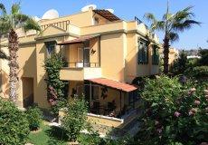 Вилла в Аланье по цене квартиры в комплексе с бассейном район Конаклы - 20