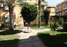 Вилла в Аланье по цене квартиры в комплексе с бассейном район Конаклы - 22
