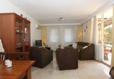 Вилла в Аланье по цене квартиры в комплексе с бассейном район Конаклы - 9