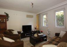 Вилла в Аланье по цене квартиры в комплексе с бассейном район Конаклы - 7