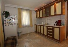 Вилла в Аланье по цене квартиры в комплексе с бассейном район Конаклы - 6