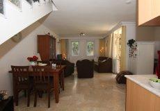 Вилла в Аланье по цене квартиры в комплексе с бассейном район Конаклы - 8