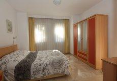Вилла в Аланье по цене квартиры в комплексе с бассейном район Конаклы - 15