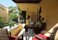 Вилла в Аланье по цене квартиры в комплексе с бассейном район Конаклы - 4