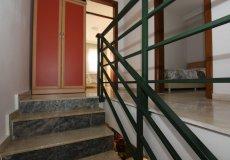 Вилла в Аланье по цене квартиры в комплексе с бассейном район Конаклы - 12
