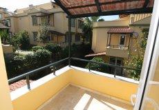 Вилла в Аланье по цене квартиры в комплексе с бассейном район Конаклы - 5