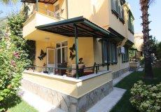 Вилла в Аланье по цене квартиры в комплексе с бассейном район Конаклы - 1