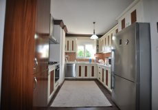 Two-storey villa 4 + 1 with sea view in Alanya - 14