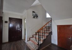 Two-storey villa 4 + 1 with sea view in Alanya - 11