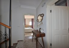 Two-storey villa 4 + 1 with sea view in Alanya - 20