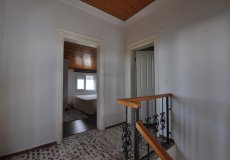 Two-storey villa 4 + 1 with sea view in Alanya - 21