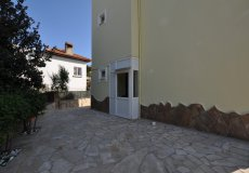 Two-storey villa 4 + 1 with sea view in Alanya - 6