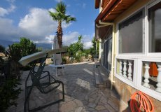 Two-storey villa 4 + 1 with sea view in Alanya - 3