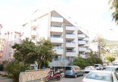 Аренда квартиры в центре Алании в 50 метрах от пляжа Клеопатра - 2