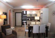 Аренда квартиры в центре Алании в 50 метрах от пляжа Клеопатра - 23