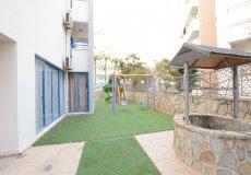 Аренда квартиры в центре Алании в 50 метрах от пляжа Клеопатра - 10