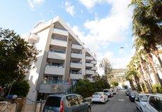 Аренда квартиры в центре Алании в 50 метрах от пляжа Клеопатра - 1