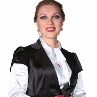 Victoria Ermakova