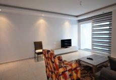 Аренда уютной квартиры в Алании в роскошном комплексе - 11