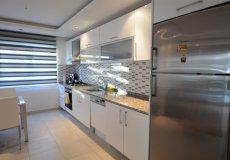 Аренда уютной квартиры в Алании в роскошном комплексе - 6