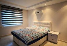 Аренда уютной квартиры в Алании в роскошном комплексе - 15