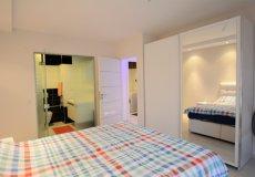 Аренда уютной квартиры в Алании в роскошном комплексе - 16
