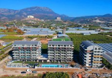 Apartment in Alanya in a luxury complex - 3