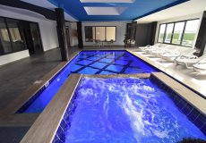 Apartment in Alanya in a luxury complex - 7