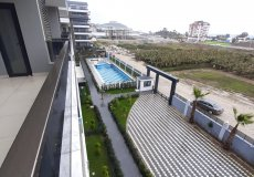 Apartment in Alanya in a luxury complex - 16