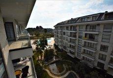 Аренда квартиры 1+1 в Алании в престижном районе Кестель - 13