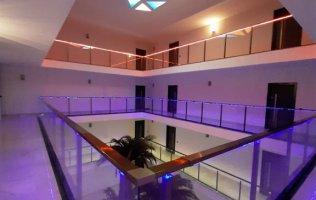 Новая квартира в Алании в резиденции район Оба