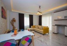 Аренда уютной квартиры в Алании район Махмутлар - 2