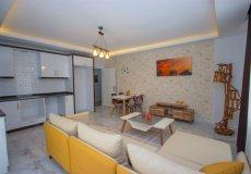 Аренда уютной квартиры в Алании район Махмутлар - 3