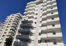 Трехкомнатная квартира с видом на бассейн в Алании - 2
