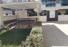 Трехкомнатная квартира с видом на бассейн в Алании - 3